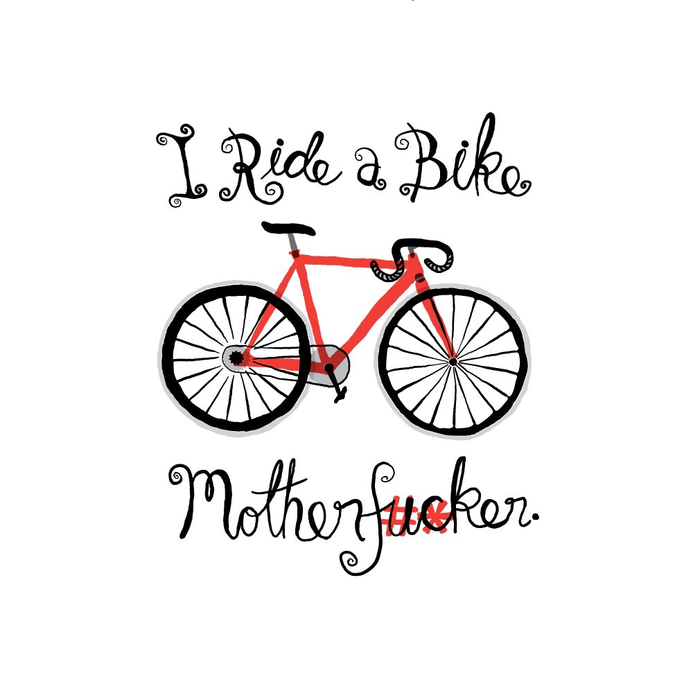 Ride on motherf#*ker, Ride on (#30) (2/2)