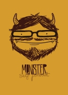 monster_self_portait