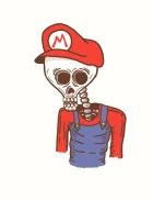 skeleton12