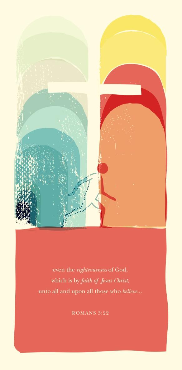 faithfulness of christ